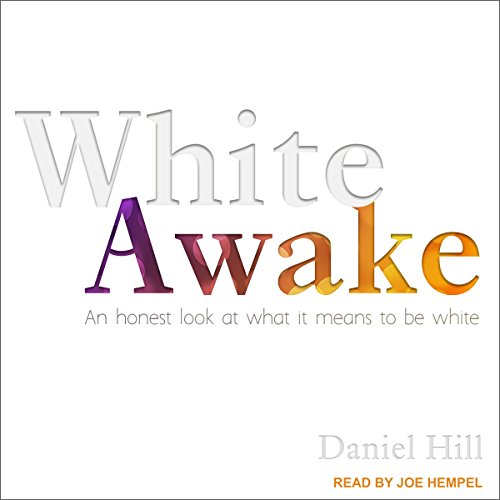 White Awake cover art