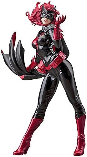 Kotobukiya Art of Shunya Yamashita Bishoujo PVC-Statue  Batwoman