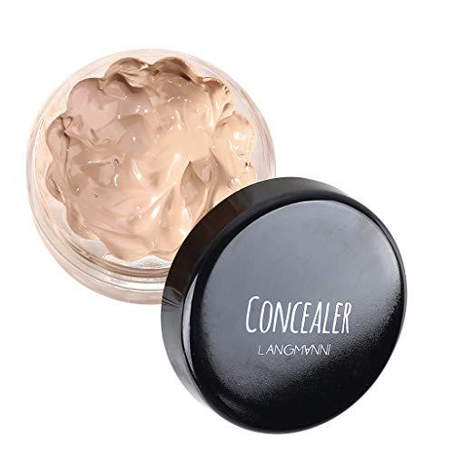ROERDTRY Concealer Makeup Correcting Palette, Concealer Palette Camouflage Cream, Concealer, Abdeckstift, für Mischhaut, für unreine Haut, langanhaltend, mattierend