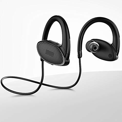 AMY Bluetooth-Kopfhörer Für Schwimmen, MP3-Player Wasserdicht Schwimmen Mit Eingebautem MP3-Spieler In-Ohr 3D Stereo 8 GB Bluetooth 4.2 Für Schwimmen/Running/Training/Gym,A