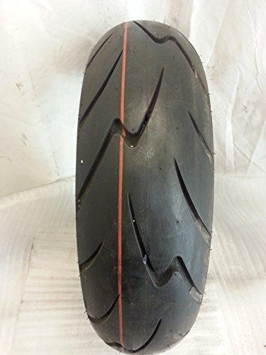 Neumático 120/70-12 51L GOODRICH FUNLINE