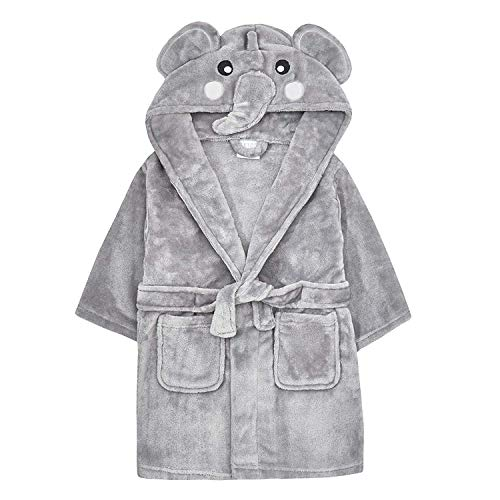 Baby Monkey Novelty Dressing Gown
