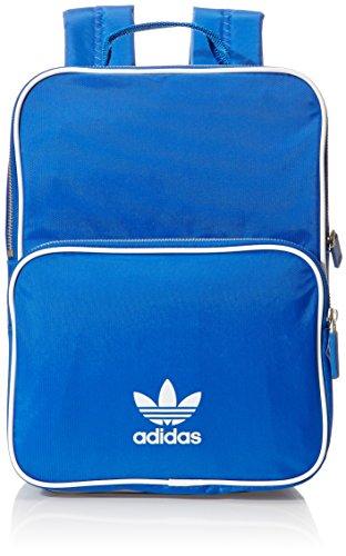 Adidas BP Cl M Adicolo Mochila, Unisex Adulto, (Azul), 22x31x12 cm (W x H x L)