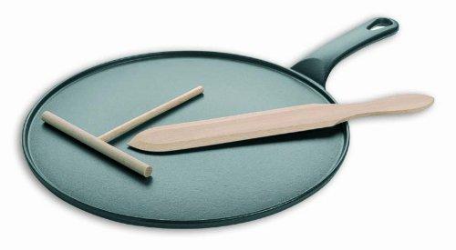 Matfer Bourgeat Ranking TOP7 Cast Iron sale Crepe Pan