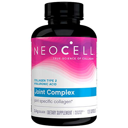Neocell Colágeno 2 Joint Complex - 120 caps 120 Unidades 130 g