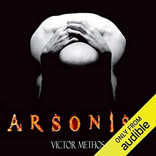 Arsonist cover art