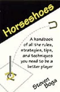 Backyard Games: Horseshoes