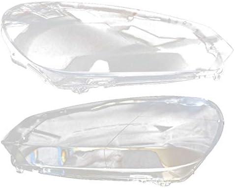 YANGLIYU New product type Car Headlight Headlamp Clear Shell Cover Driver Ranking TOP14 Pa Lens