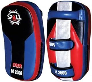 Boxing Pads Taekwondo Kick Karate Pad Kickboxing Punch Mitts Shield Muay Thai MMA Martial Art Training