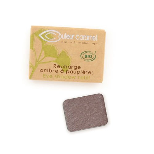 Caramel Couleur Matt Eye Shadow 102 Recambio 500 g