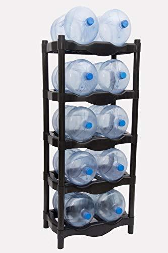 Reviews de Porta garrafon de agua walmart los más recomendados. 12