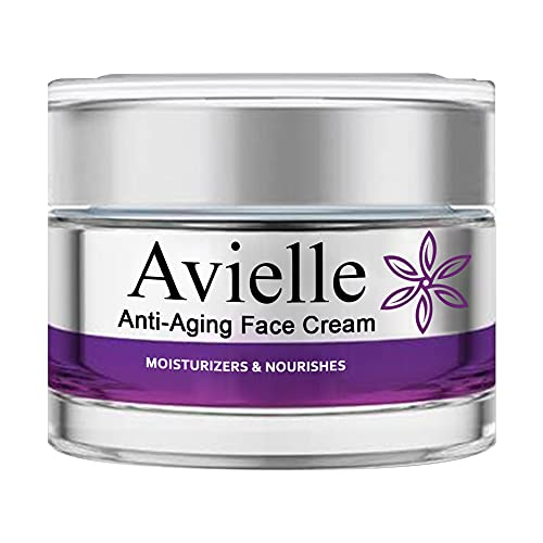 Avielle Anti-Aging Face Cream
