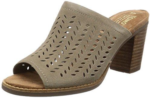 TOMS Women's Majorca Mule Casual Shoe