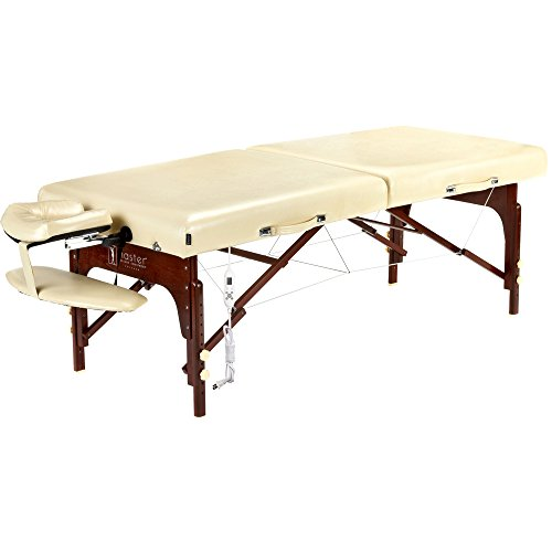Master Massage 30' Saxon LX Therma Top Portable Massage Table Package