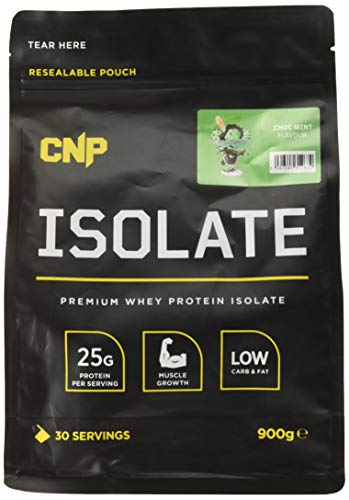 CNP Isolate (Chocolate Mint)