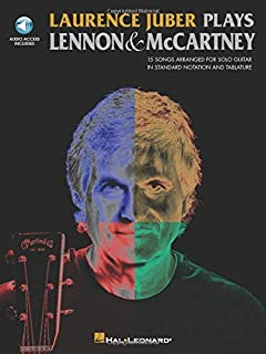 Laurence Juber Plays Lennon & Mccartney