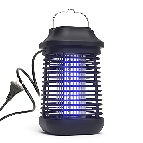 Tysonir Bug Zapper, Mosquito Zappers, Suitable for Outdoor/Indoor- Insect Fly Traps, Mosquito Killer for Backyard, Patio.
