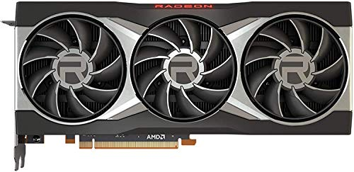 PowerColor AMD Radeon RX 6800 Gaming Graphics Card with 16GB GDDR6 Memory, Powered by AMD RDNA 2, Raytracing, PCI Express 4.0, HDMI 2.1, AMD Infinity Cache