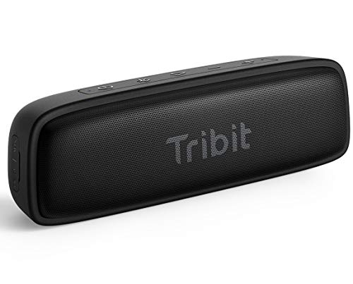 Tribit XSound Surf Bluetooth Speaker, 12W Speakers Bluetooth Wireless with Superior Sound, Bluetooth...