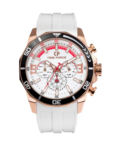 Reloj Time Force Spectrum Hombre TF5027MRN-02