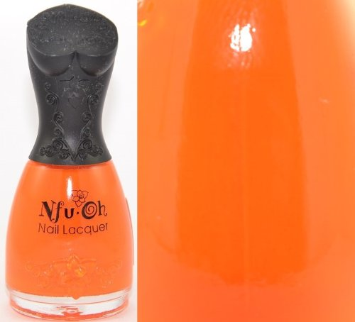 NFU OH - Vernis Ongles Collection Crayon - 04