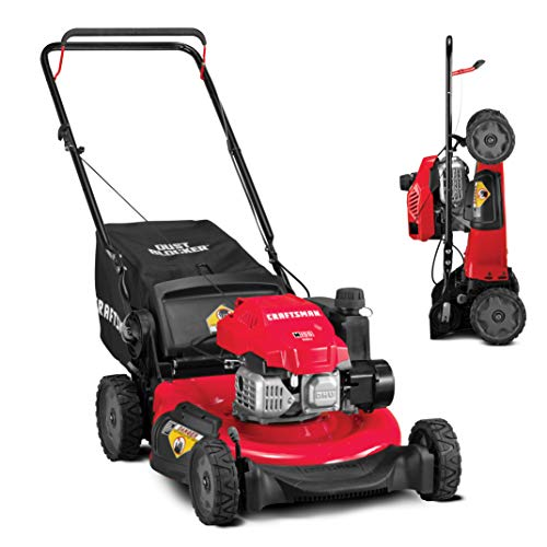 CRAFTSMAN 11A-U2V2791 3-in-1 149cc Engine Gas...