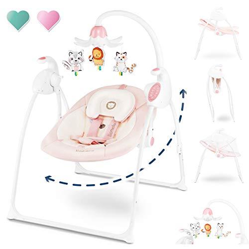 elektro babywippe