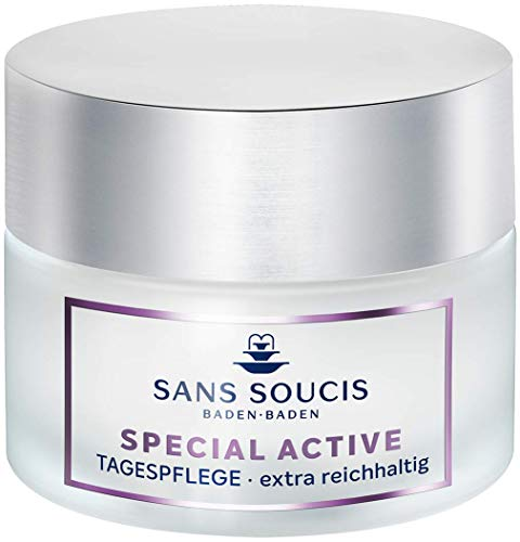 Sans Soucis - Special Active - Tagespflege Extra Reichhaltig - 50 ml