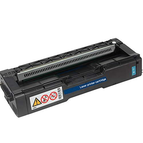 Cartuccia toner LD205, applicabile per Lenovo LD205 CS2010DW CF2090DWA, cartuccia laser non danneggerà il colore della stampante nero, rosso, giallo blu size Giallo