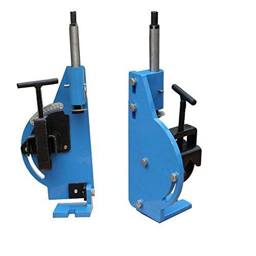 METZ herramientas COMPACT MANUAL sierra perforadora eléctrica tubo cable radiante dobladora de...