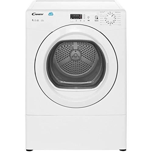 CANDY Grand'O Vita CSVV9LG 9Kg Vented Tumble Dryer - White