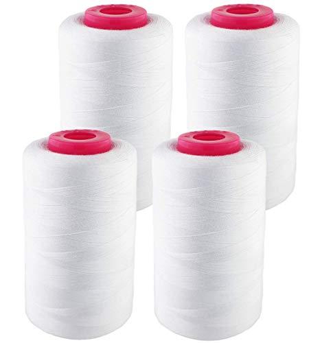 Serger,Over Lock, Merrow, Single Needle Each Serger Cone Thread ...