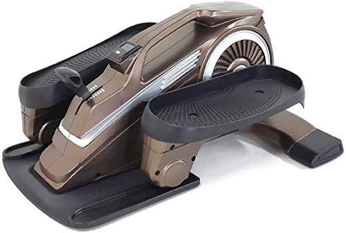 Wghz Step Fitness Machines, Máquinas de Entrenamiento elípticas, Stepper Stovepipe Máquina de Adelgazamiento para el hogar Mute Mini máquina de Jogging Máquina Multifuncional de Pedal magnético E