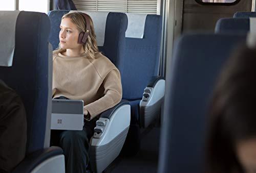 Microsoft Surface Go 25 cm (10 Zoll) 2-in-1 Tablet (Intel Pentium Gold, Intel HD Graphics 615, 4 GB RAM, 64 GB eMMC, Windows 10 im S Modus)
