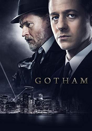 Desconocido Gotham Serie de TV Póster Foto Series DC Comics...