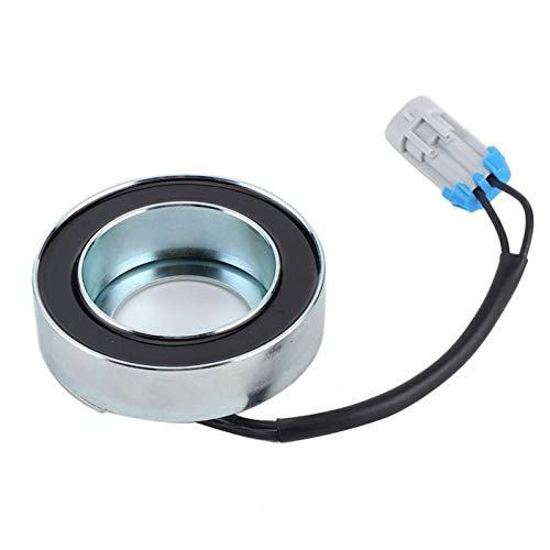 Lyjun® Aire Acondicionado Compresor Embrague A/C Bobina 09118281 Ajuste para Opel Fit for Astra