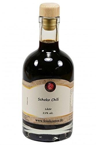 Schoko Chili Likör 350ml