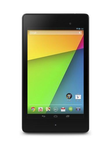ASUS Nexus 7 (2013) - Tablet de 7