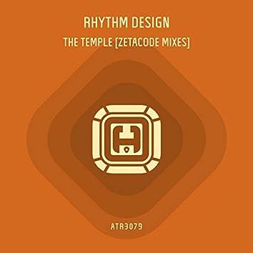 The Temple (Zetacode Mixes)
