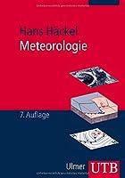 Meteorologie 3825237001 Book Cover