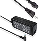 45W 19.5V 2.31A AC Adapter Laptop Charger Cord for HP X360 Pavilion HP Elitebook 840 ;HP Stream 13 11 14;hp touchsmart 11 13 15;hp Spectre ultrabook 13 and More 741727-001