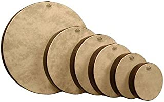 Remo Set of 6 Pretuned Hand Drums