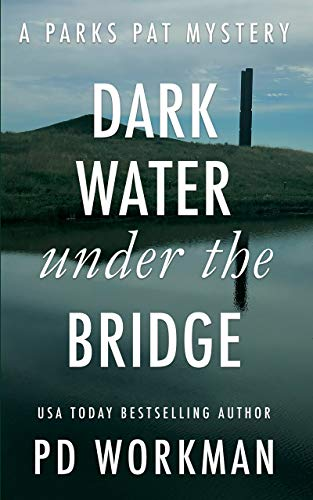 Front cover for the book Dark Water Under the Bridge by P.D. Workman