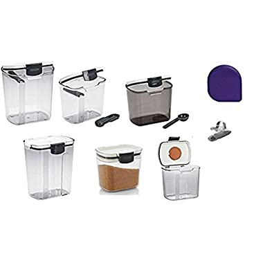 Prepworks From Progressive ProKeepers Ultimate Keeper 8 Piece Set