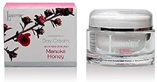Lanocreme Hydrating Day Cream w/Manuka Honey New Zealand 1.75oz