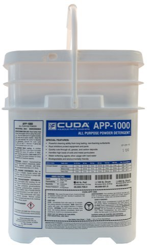 Cuda APP-1000 All Purpose Powder (40#)