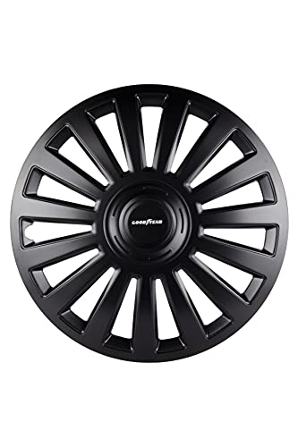 GOODYEAR - Tapacubos Melbourne 14', Negro
