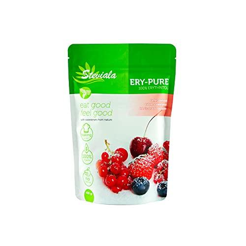 Steviala – Ery-Pure – 1 x 400g