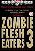 Zombie Flesheaters 3: After Death [DVD] [Import]