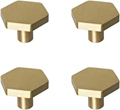 Best hexagon drawer knobs Reviews